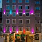 Laleli Gonen Hotel Foto