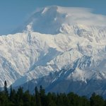 Mount McKinley full shot