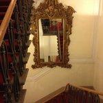 Belle escalier