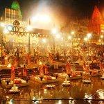 Evening Puja * everyday