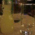 limoncello offert......