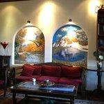 Κονιτσα mountain hotel