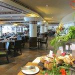Tiare Restaurant