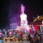 Thao Suranaree (Ya Mo) Monument