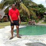 piscina do beach village