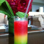 The Marley Cocktail