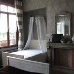 la chambre Mathurin