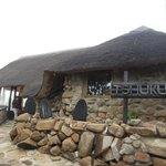 Tshukudu Lodge