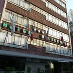 Photo de Hotel Diligencias