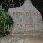 Ile de Caletas