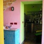 ogni stanza un colore
