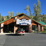 Brianhead Sports is conveniently located just at the base of Brianhead Ski Resort.