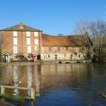 The Old Mill Harnham