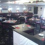 Bilde fra La Rosa Restaurant