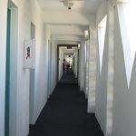 third floor room access