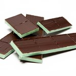 French mint bars