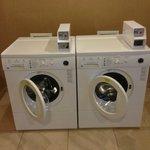 wash machines