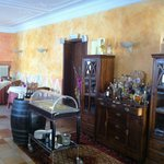 Foto de Hotel in Albergo San Michele