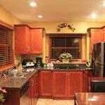 Gorgeous kitchen area