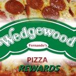 Wedgewood Pizza Shopの写真