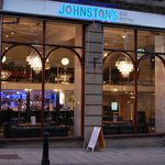 Johnston's Bar Bistro