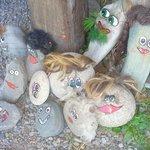 piedras con vida :)