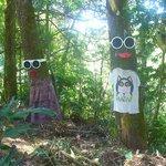 Mr. & Mrs. Tree :D