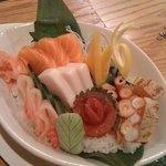 Zdjęcie Mr. Fuji Japanese Steakhouse