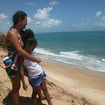 Lindas praias em Pipa-RN