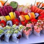 Uni Sushi照片