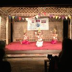The Amazing Aspara Dance!