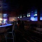 bar & gameroom,bowling alley