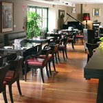 Casual Dining at The Twelve