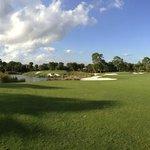 PGA Golf Club, Port St Lucie, FL, Wanamaker Course