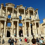 Library of Celsius, Ephesus