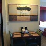Studio Suite - Dining