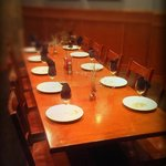 Private Dinig rooms for Private events