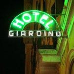 Photo de Hotel Giardino
