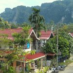 At Aonang Guesthouse
