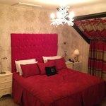 cariad room