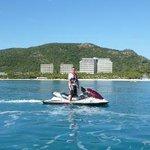 Hamilton Island Jet Ski Tours