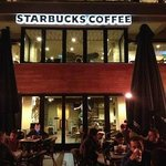 Starbucks Altiyol