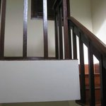 stair to room