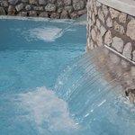 lame d'acqua( particolare piscina)
