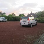 Azorean Tours Van