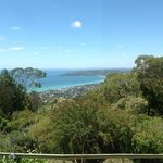 amazing views balcony