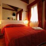 Double room Canton del Doge - annex