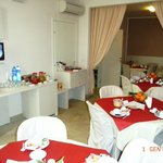 Photo de Mastrarua Hotel