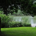 The River Cabins are on the banks of the Sundays River that meanders through the Addo Valley