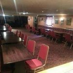 Function room - free hire